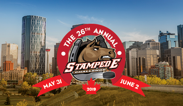 The Stampede Challenge